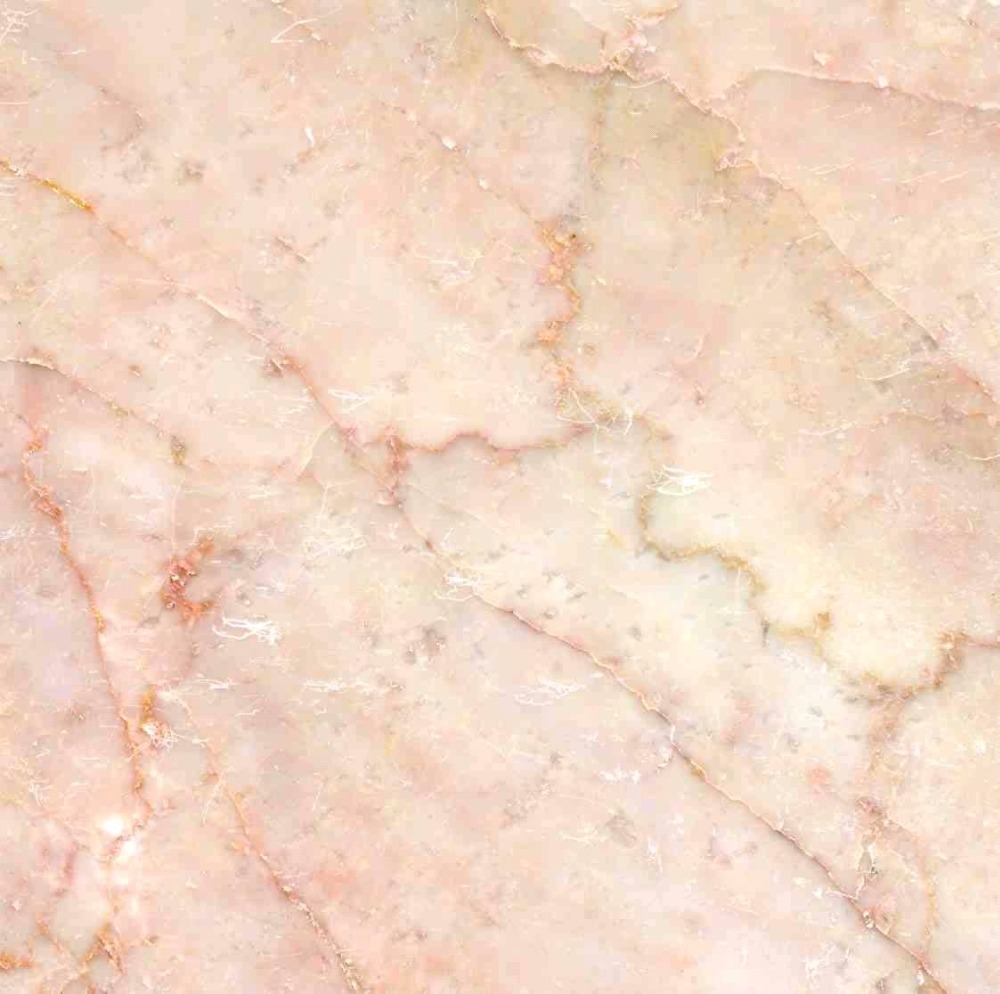 high quality cheap polished marble stone pink marble tile for floor tiles
