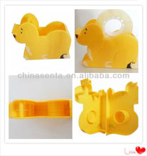 cute aminal tape dispenser