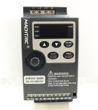400HZ Variable Frequency Drive AC/DC/AC Inverter Control AC Motor Speed