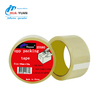 transparent self adhesive OPP packing tapes for carton packing
