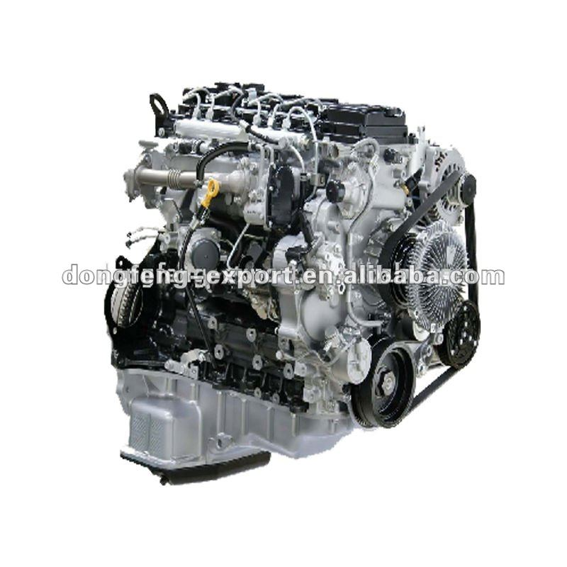 OEM ZD30 Engine/Diesel Engine NISSAN technology