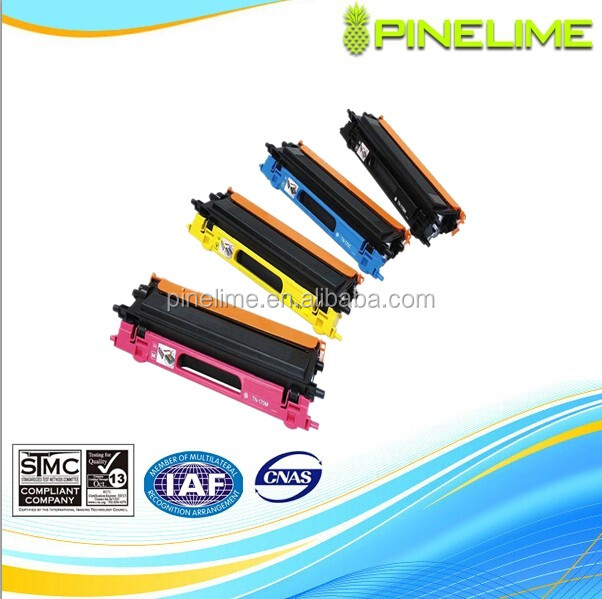 Laser color toner cartridge use for OKI C9200 9200 Printer