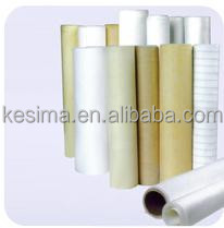 High Quality PTFE membrane roll filter material filter media