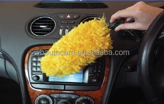 Microfiber Interior Car Duster