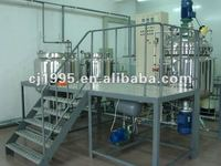 machine chemicals for making liquid soap