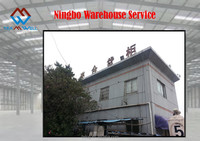 Ningbo Container depot & Warehouse