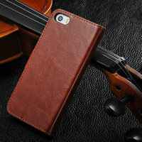 sleeping mode cell mobile accessories case for iphone 5\/5s