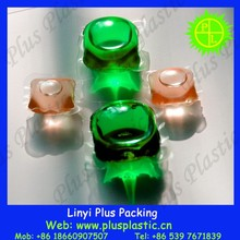 20g Laundry liquid pods packed with imported PVA film