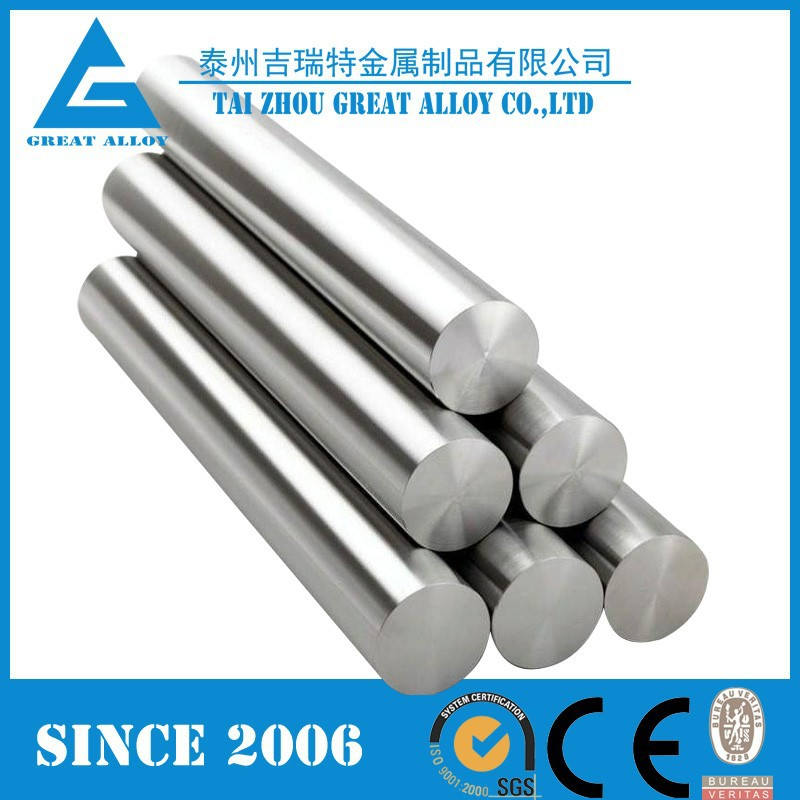 Incoloy 800/800H/800HT NO8800 1.4876 damascus steel bar