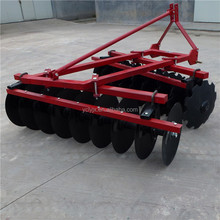 Disc Harrow Offset 18 discs