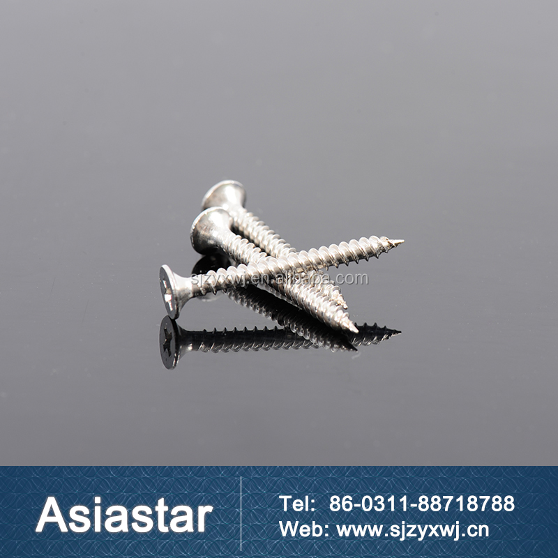 Stainless Steel dry wall screw nails