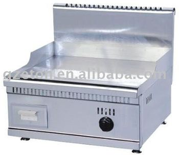 Gas Griddle/grill ET-JSC-791
