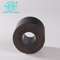 High performance ceramic parts pipes made of high quality silicon carbide