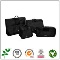 Brand new and high quality sleeve bag with doubl Notebook laptop Sleeve Case Carry Bag Pouch Cove