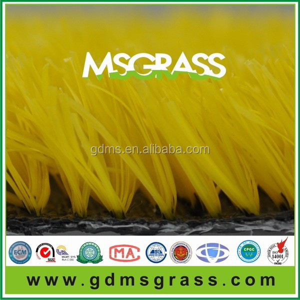 Factory fake grass mesh floor underlay