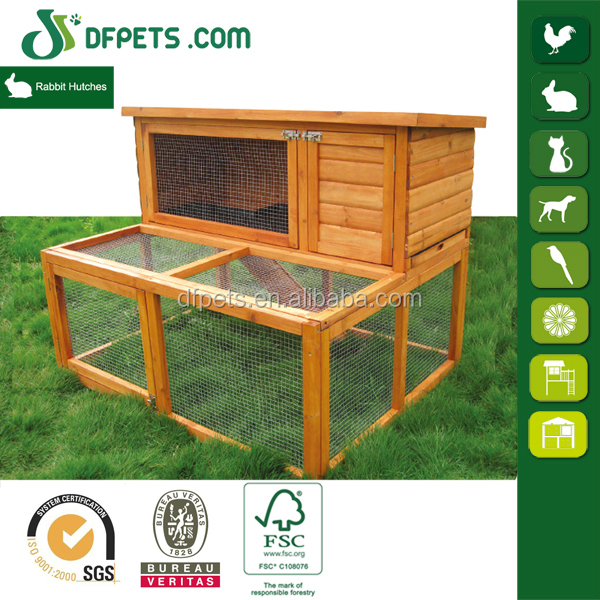 DFPets DFR066 Commercial Rabbit Cages