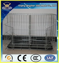 2015 Europe Popular Used Waterproof Dog Kennel Supplier(Factory!! ISO9001 & CE)