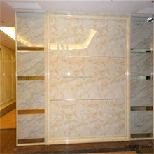 high quality lmitation marble slabs for sale