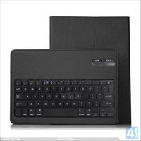 Portfolio Wireless Bluetooth Keyboard Case for iPad Mini P-APPIPDMPUKB001