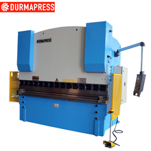 Hydraulic Folding Machine / CNC metal sheet bending machine / Press brakes mechanical manual
