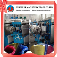UT-90 series power wire making equipments/cable extruder machines