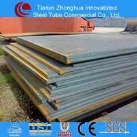 Carbon Structural Steel Sheet / Plate