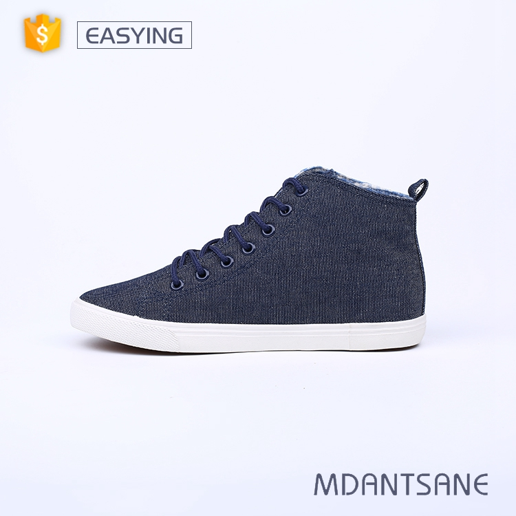 Accept custom brand name durable women casual canvas shoes, summer vulcanized shoes