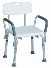Economy Wholesale Aluminum Shower Chair