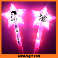 wholesale led star stick flashing led light stick