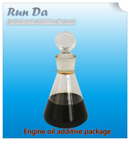RD3062 Gasoline Engine Oil Additive Package SF motorcycle lubricant additive