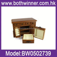 New arrival jewelry set box model