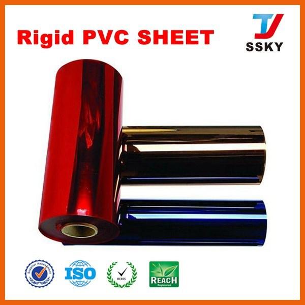 Pvc Sheets Product: Rigid Glue Pvc Sheet For Id Card