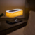 MESUN Hot sale tree lamp home goods for bedside light with wireless charger