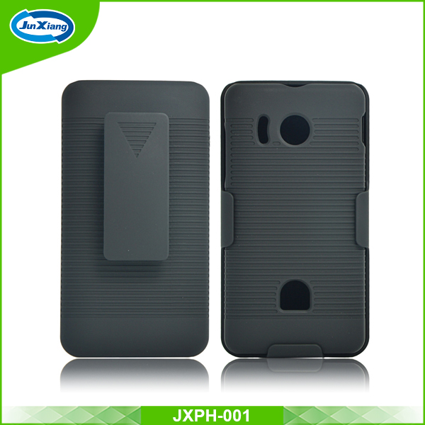 Alibaba china rugged hard plastic holster case for huawei ascend y300