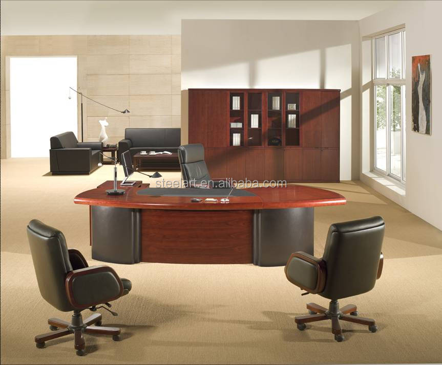 High Quality Wood Table Furniture Office Furniture Table