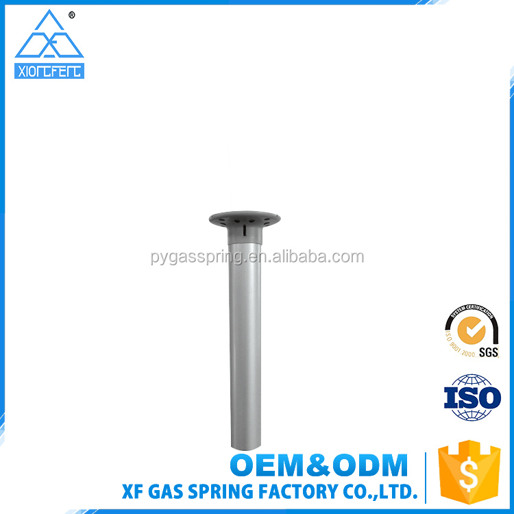 Wholesale best price manual operation aluminum table leg height adjuster for furniture parts