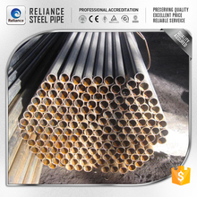 ASTM A252 GRADE 2 CEMENT LINED STEEL PIPE WELDED