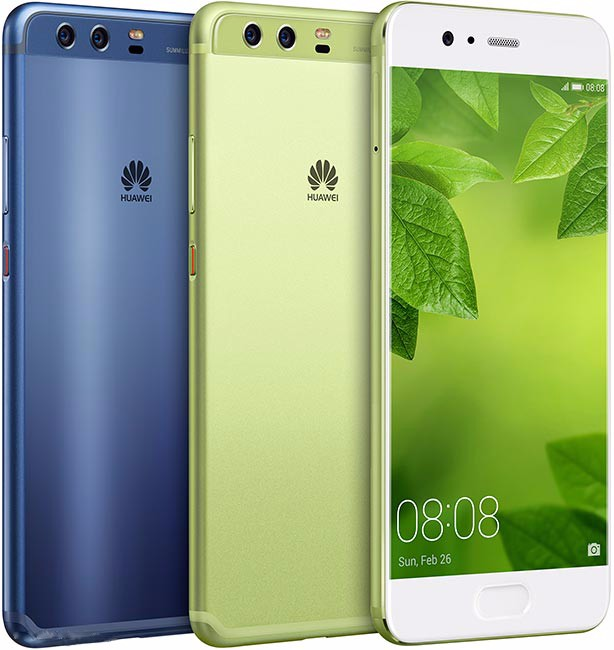 Original Huawei P9 P10 drop shipping P10 lite in stock mobile phone new arrival smartphone free sample cell phone