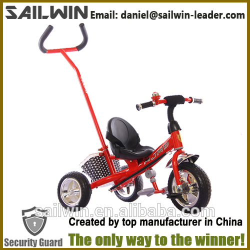 Alibaba Top 10 supplier tricycle for 3 year old Sold On