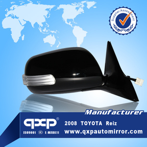 Suit for MARK-X 2008-2009 led light for car side mirror