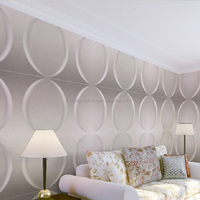 3 dimensional board house decoration brick pattern wallpaper