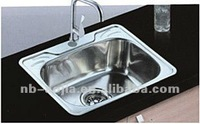 kitchen sink stainless steel sink inox sink