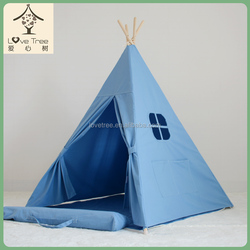 China Factory circus tent inflatable igloo teepee camping tent rc parachutes