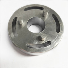 All sizes worm drive slew ring deep groove ball bearing according to drawings