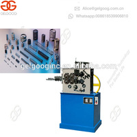 High Quality Automatic CNC Spring Coiling Machine Price