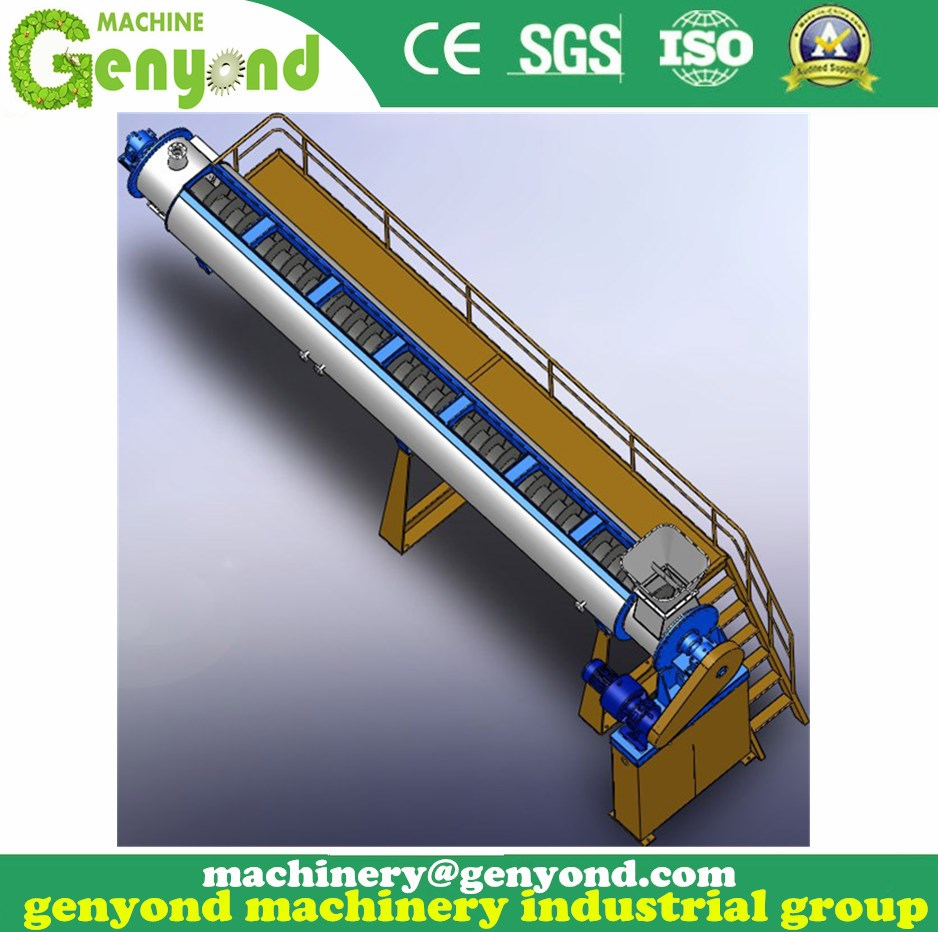 Top Quality fishmeal plant evaporator