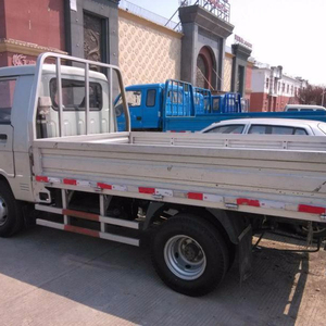 hot selling for 110 hp 4*2 FOTON light trucks