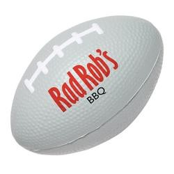 Pu foam mini football stress ball