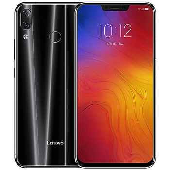 New Arrival 2018 Flagship Lenovo Z5 Phone 6.2 Inch FHD Screen 6GB Ram 16.0MP 8.0MP Camera 4G Smart phone