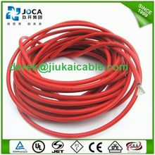 3x2.5mm dc pv1f cable for solar power station TUV/ul/pse 0.6kv/1kv red 3x2.5sqmm dc pv cable